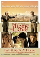 To Rome With Love