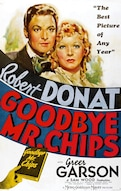 Goodbye, Mr. Chips