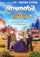 Playmobil: il film