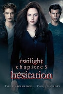 Twilight 3 : Hésitation