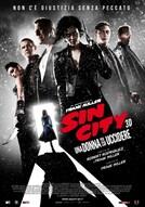 Sin City 2: Una Donna per cui Uccidere