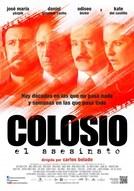 Colosio, el asesinato
