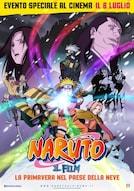 Naruto il film: La primavera nel paese della neve