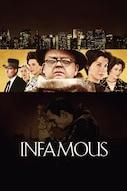 Infamous - Una pessima reputazione