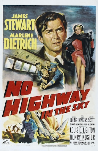 No Highway In The Sky Full Movie Watch Online Stream Or Download