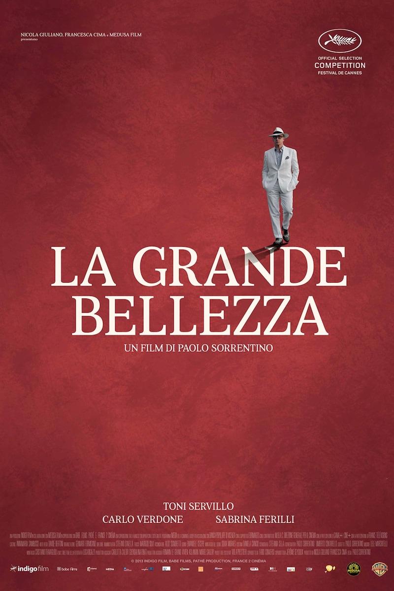 La Grande Bellezza Streaming - Guarda Subito in HD - CHILI