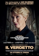 Il Verdetto - The Children Act