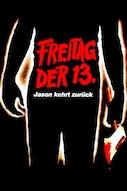 Freitag der 13. - Jason kehrt zurück