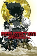 Afro Samurai: Resurrection