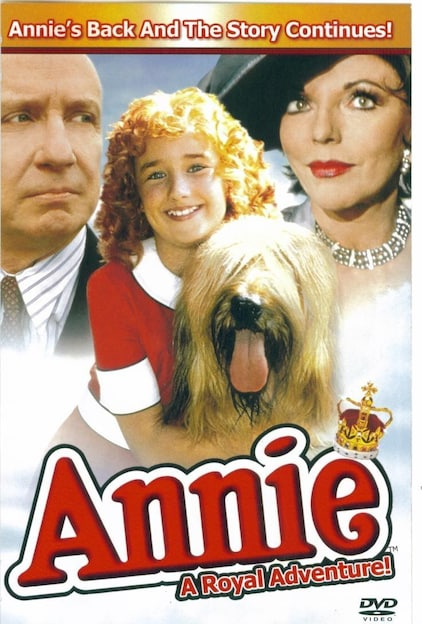 annie a royal adventure full movie free online