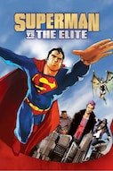 Superman vs. The Elite
