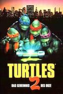 Turtles II - Das Geheimnis des Ooze