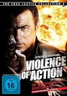 Reazione violenta