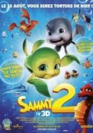 Sammyn suuri seikkailu 2