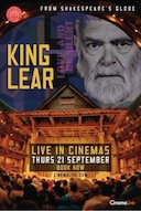 King Lear Live From Shakespeare's Globe Theatre 2017