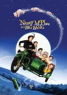 Nanny McPhee ja suuri pamaus