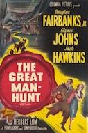 The Great Manhunt