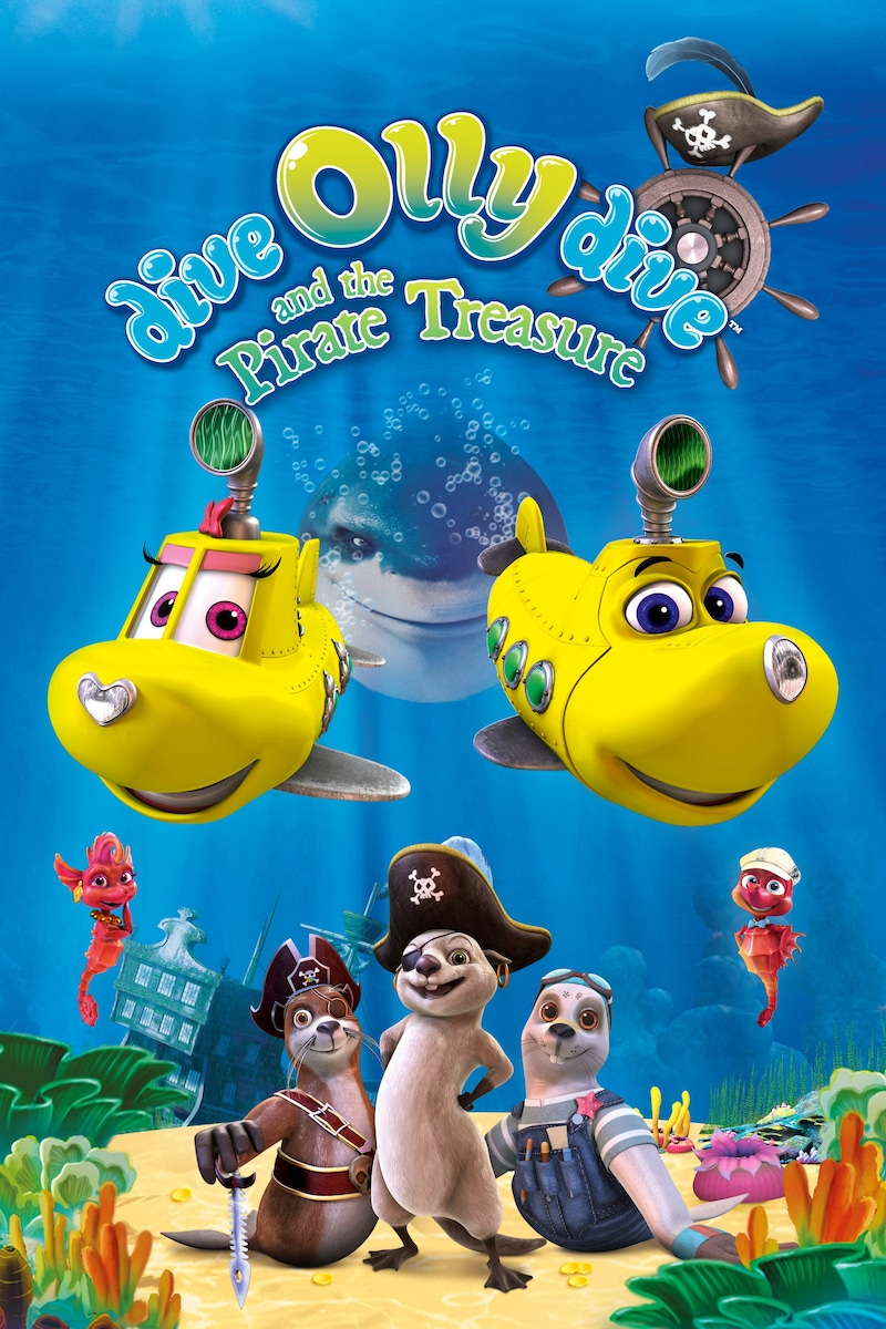 Animal Instincts Movie Watch Online dive olly dive and the pirate treasure full movie - watch