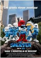 De Smurfen 3D (NL)