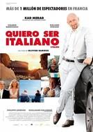 Quiero ser italiano