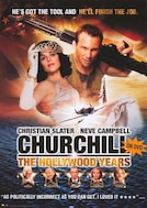 Churchill: The Hollywood Years