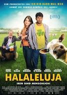 Halaleluja - Iren sind menschlich!