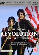 Revolution: The Director's Cut