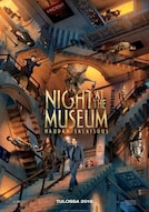 Night at the museum - Haudan salaisuus