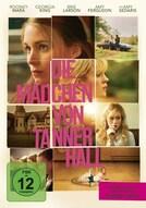 XTRA: Die Mädchen von Tanner Hall