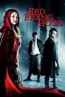 Red Riding Hood – Punahilkka