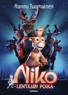Niko: På Väg Mot Stjärnorna