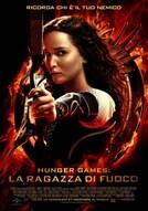 Hunger Games - La Ragazza di Fuoco