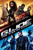 G.I.Joe: The Rise of Cobra
