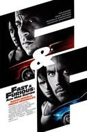 Fast and Furious: Aún más rápido