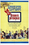 Ritorno a Peyton Place
