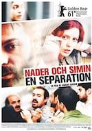 Nader och Simin – en separation