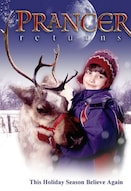 Il ritorno di Prancer la renna di Babbo Natale