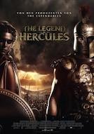 The Legend Of Hercules (3D)