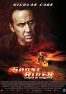 Ghost rider l'esprit de vengeance